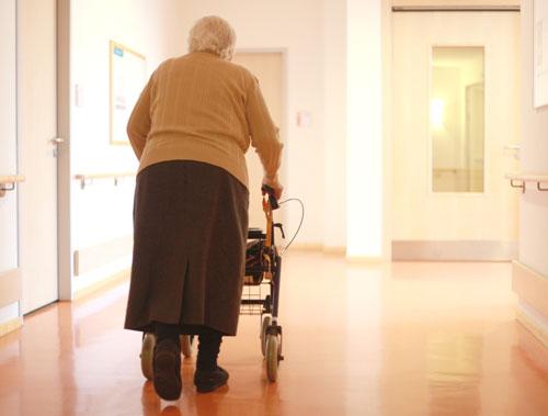 Zuschuss durch Pflegekasse bei Pflegestufe - Scheibel- Heizung- Bad